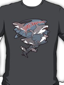 Cute Sharknado T-Shirt
