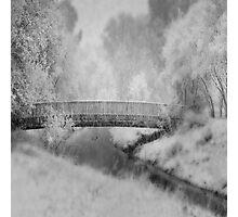 A Winter's dream Photographic Print