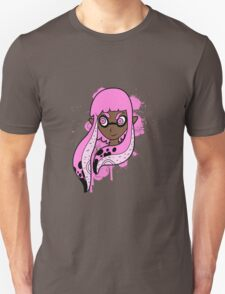 Pink Inkling Girl Unisex T-Shirt