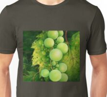 """The Grapes"" Unisex T-Shirt"