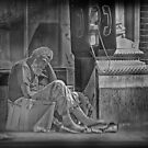 Loneliness and Despair by Dyle Warren