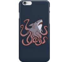 Cute Sharktopus iPhone Case/Skin