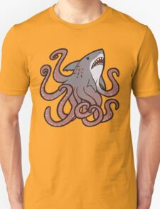 Cute Sharktopus T-Shirt