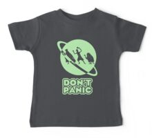 Hitchhiker's Guide to the Haunted Mansion Baby Tee