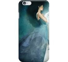 Ice Princess iPhone Case/Skin