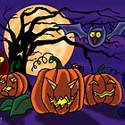 Happy Halloween! by katemccredie