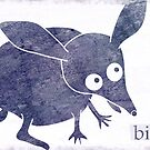 Bilby by catdot