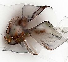 Angel Fish by Virginia N. Fred