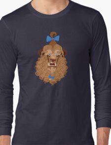 You look so... soooo...   ...stupid. Long Sleeve T-Shirt