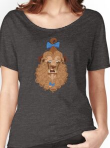 You look so... soooo...   ...stupid. Women's Relaxed Fit T-Shirt