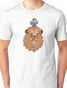 You look so... soooo...   ...stupid. Unisex T-Shirt