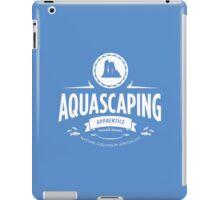 Aquascaper - Apprentice iPad Case/Skin