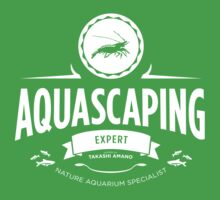 Aquascaping - Expert by moombax
