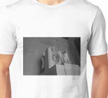 Lincoln Memorial Unisex T-Shirt