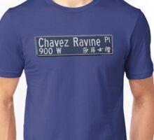 Chavez Ravine Unisex T-Shirt