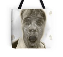 we are watching you Tote Bag