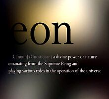 eon evolving by eon .
