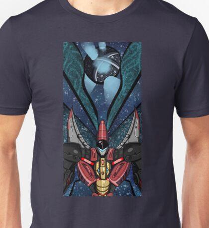 Lightning of Cybertron Unisex T-Shirt