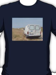 1988 Ford Transit T-Shirt