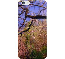 Time of Freshness. Sakura Blossoming  iPhone Case/Skin