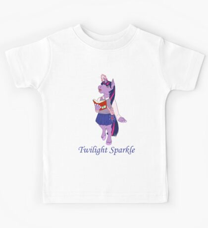 Twilight Sparkle Kids Tee
