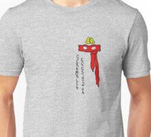 Scrambled Eggs Ninja Unisex T-Shirt