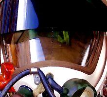 Space jockey. by Rudywalsh