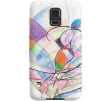 Playful Approach ~ Creative Ideas ~ Ariel Samsung Galaxy Case/Skin