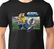 Final Kick: The best penalty shootout Unisex T-Shirt