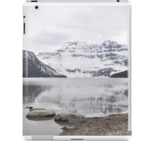 Waterton, Alberta 2015 iPad Case/Skin