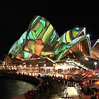 Opera House on Show (best viewed large) by Son Truong