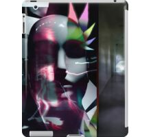 EMPTY CHAOS iPad Case/Skin