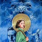 Pan's Labyrinth by kenmeyerjr