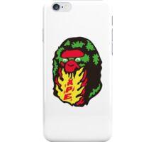 Ape iPhone Case/Skin