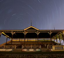 Grandstand • Armidale by William Bullimore