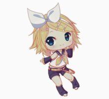 Kagamine Rin Kids Clothes
