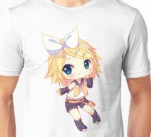 Kagamine Rin Unisex T-Shirt