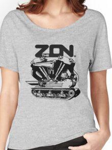Knuckletank Women's Relaxed Fit T-Shirt