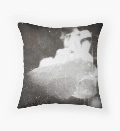 Faerie Throw Pillow