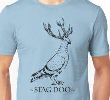 STAG DOO Unisex T-Shirt