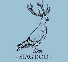 STAG DOO Unisex T-Shirt