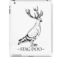 STAG DOO iPad Case/Skin
