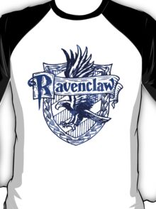 Harry Potter- Ravenclaw grunge shirt T-Shirt
