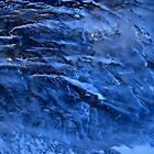 Icy Feathers by Ken Lowden