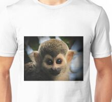 Furry ears I have :) Unisex T-Shirt