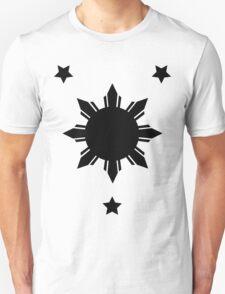 Tatak Pinoy 1 Unisex T-Shirt