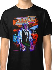 Japanese Scanners Classic T-Shirt