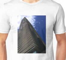 Skyscraper Chicago  Unisex T-Shirt