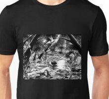 'End of the River' Unisex T-Shirt