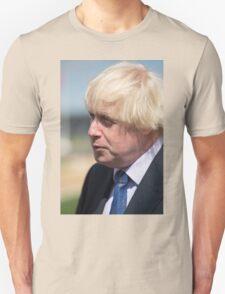 Boris Johnson MP Unisex T-Shirt